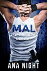 Mal (Salvation Kings MC #2.5)