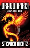 Dragonfire! (Cody's War #1) ebook review