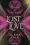 Lost Love (Gods of Ivy Hall, #2)