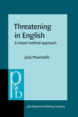Threatening in English A mixed method approach