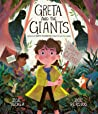 Greta and the Giants: inspired by Greta Thunberg's stand to save the world