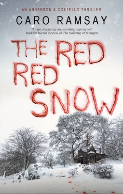 The Red, Red Snow (Anderson & Costello #11)