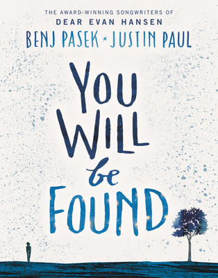 You Will Be Found By Benj Pasek Em c g have you ever felt like nobody was there em c g d have you ever felt forgotten in the middle of nowhere em c g have you ever felt like you c. you will be found by benj pasek