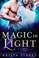 Magic in Light (Supernatural Community #1)