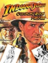 Indiana Jones Coloring Book for Fans