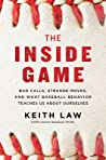 The Inside Game by Keith Law