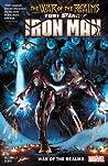 Tony Stark: Iron Man, Vol. 3: War of the Realms