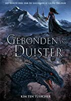 Gebonden in Duister (Lilith, #1)
