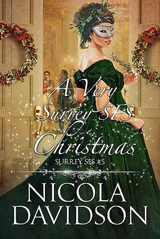 A Very Surrey SFS Christmas