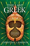 The Last Greek (Commander #2)