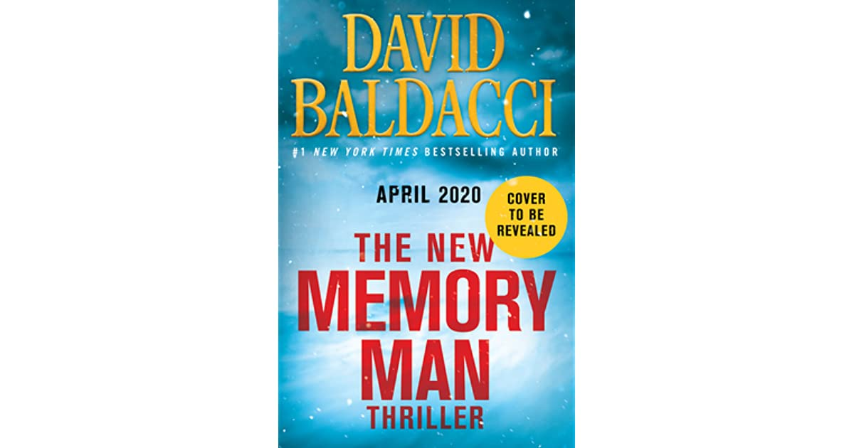 New York Times Bestseller List 2020.David Baldacci Spring 2020 By David Baldacci