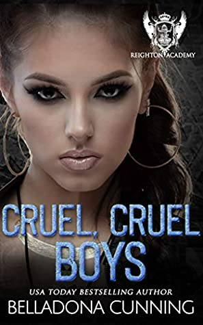 Cruel, Cruel Boys
