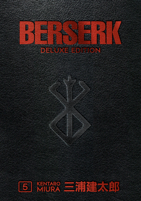 Berserk Deluxe Edition Volume 5