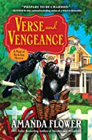 Verse and Vengeance (A Magical Bookshop Mystery #4)