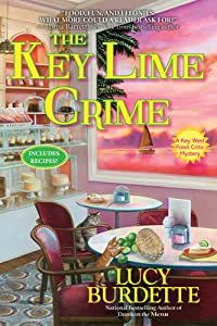 The Key Lime Crime (Key West Food Critic Mystery, #10)