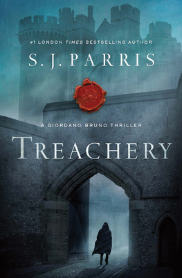 Treachery: A Novel