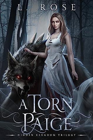 A Torn Paige (Hidden Kingdom Trilogy #1)