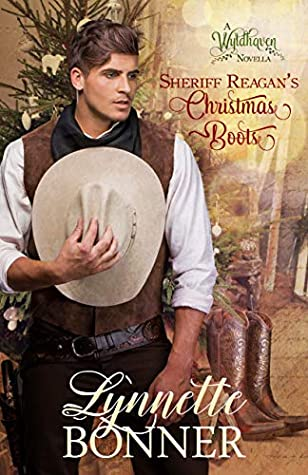 Sheriff Reagan's Christmas Boots by Lynnette Bonner