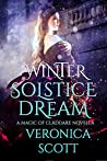 Winter Solstice Dream: A Magic of Claddare Novella