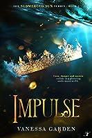 Impulse: The Submerged Sun: Book 2