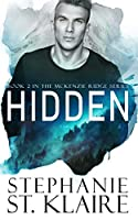 Hidden (McKenzie Ridge, #2)