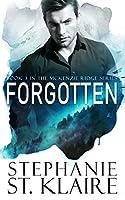 Forgotten (McKenzie Ridge, #3)