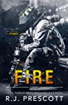 The Fire (The Hurricane, #4)