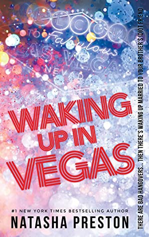 Waking Up in Vegas (The One, #1)