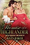 Promise of a Highlander (Arch Through Time #10)