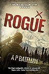 Rogue (Alex King Book 9)