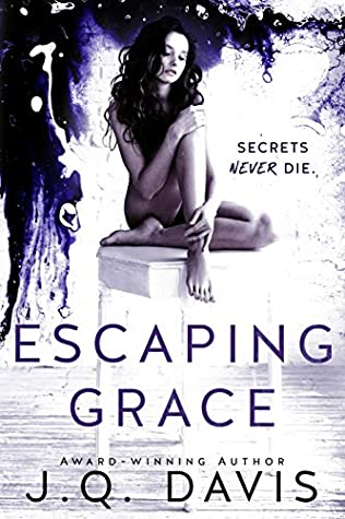 Escaping Grace (The Turning Series Book 2)
