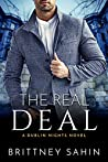 The Real Deal (Dublin Nights, #3)