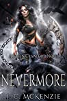 Nevermore (Raven Crawford, #2)