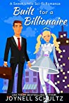 Built for a Billionaire (Dream Droids #0.5)