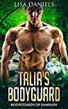 Talia's Bodyguard (Bodyguards of Samhain, #1)