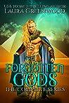 Forgotten Gods: Books 1-3