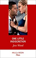 One Little Indiscretion (Mills & Boon Desire) (Murphy International, Book 1)