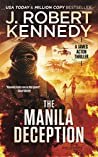 The Manila Deception (James Acton Thrillers #26)