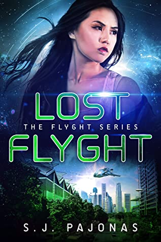 Lost Flyght (The Flyght #4)