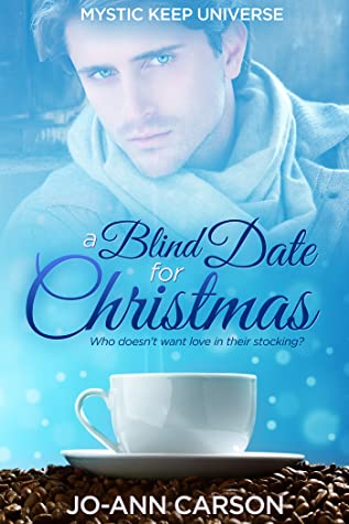A Blind Date for Christmas