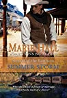 Summer Storm: A Steamy Old West Romance (Season of the Lawman Book 1)