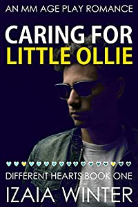 Caring for Little Ollie (Different Hearts, #1)