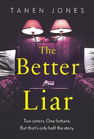 The Better Liar Ending