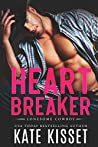Heartbreaker (Lonesome Cowboy #1)