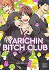 Yarichin Bitch Club, Vol. 1 (Yaoi Manga)