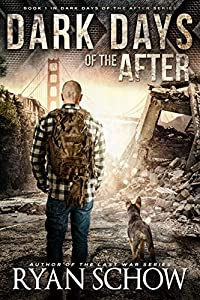 Dark Days of the After (Dark Days of the After #1)