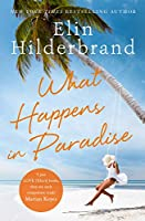 What Happens in Paradise (Paradise #2)