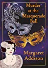 Murder at the Masquerade Ball (Rose Simpson Mysteries #9)