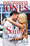 Santa and the Snow Witch (Mystic Springs Book 2)