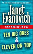 Two Novels in One: Ten Big Ones/Eleven On Top